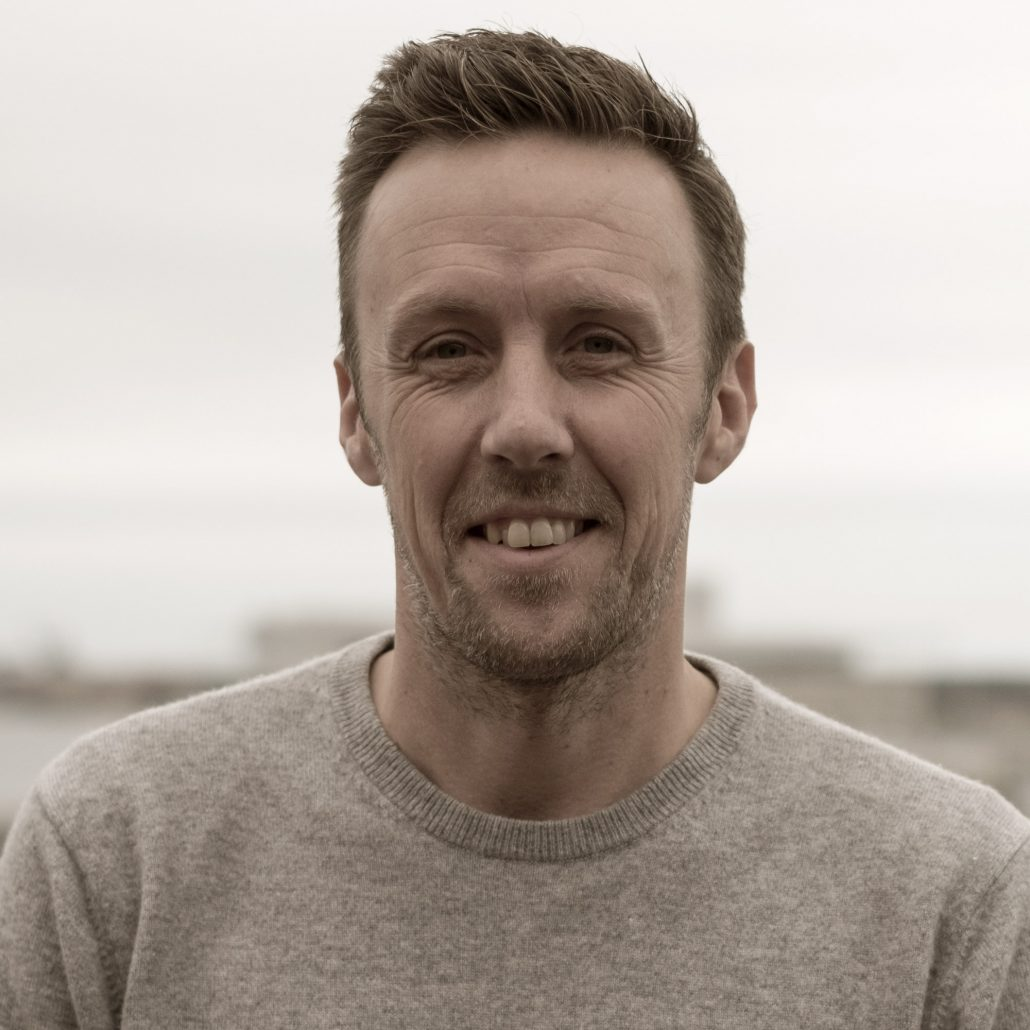 Jesper Dall